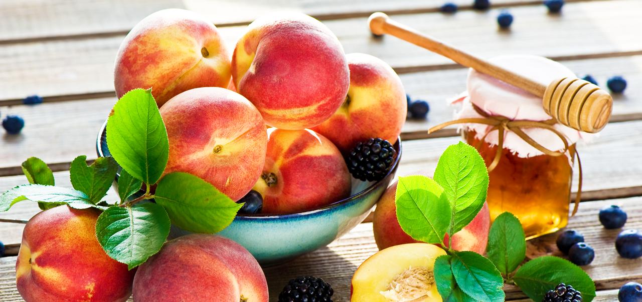 Арабские духи с фруктовым ароматом