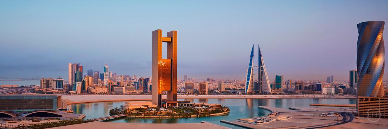 Духи Королевства Бахрейн