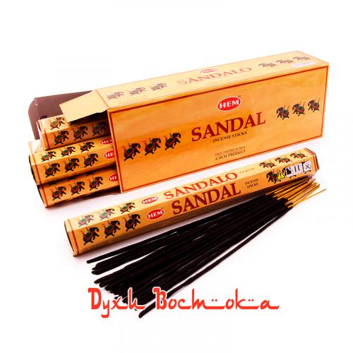 Аромапалочки Sandal (Сандал)