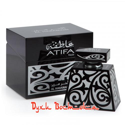 Atifa Noir (Атифа Нуар)