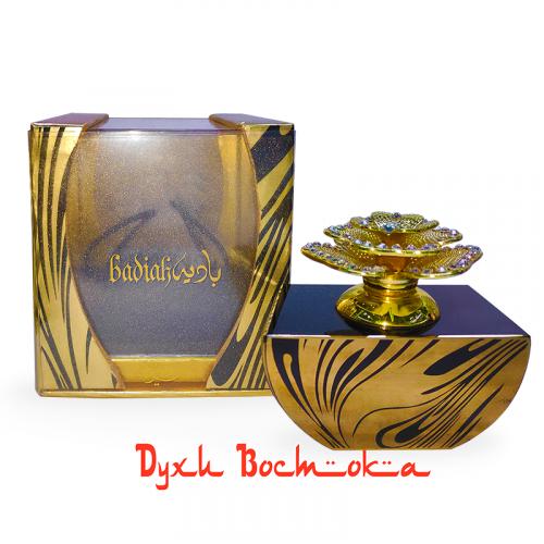 Badiah Gold (Бадия Голд)