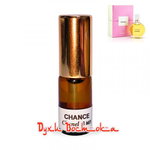 Chanel Chance (Шанс)