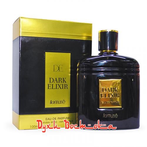 Dark Elixir (Дарк Эликсир)