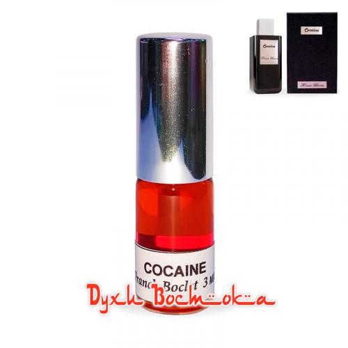 Franck Boclet Cocaine (Кокаин)