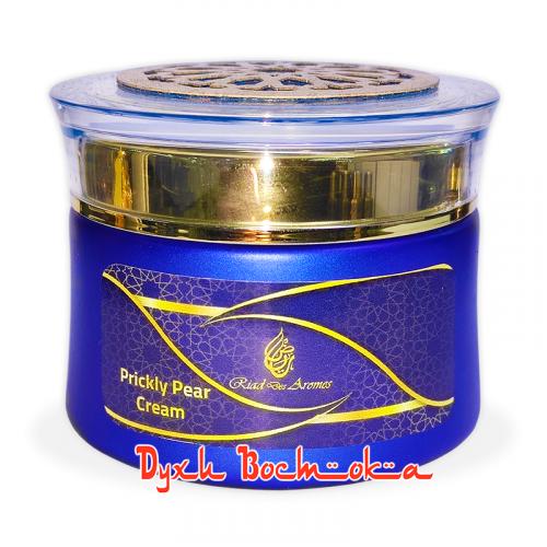 Крем с маслом опунции Riad des Aromes