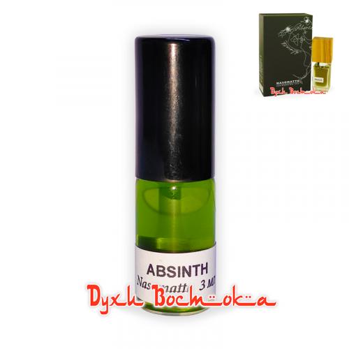 Nasomatto Absinth (Абсент)
